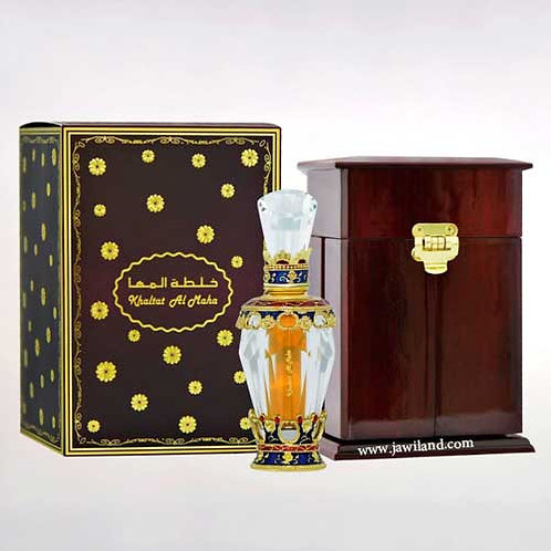 Haramain Khaltat Al Maha 24ml Cpo Oil $ 145