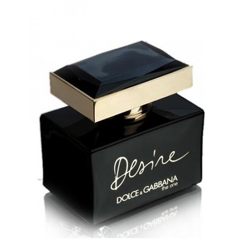 Dolce & Gabbana - The One Desire For Women