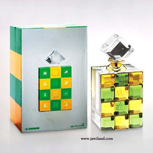 Al Haramain Maze 12 ml Oil $ 94
