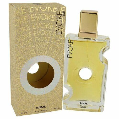 Evoke For Women EDP 75 ml By Ajmal