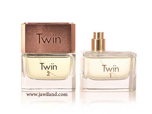 Twin Gold 2 x 50ml Edp Spray By Arabian Oud Perfumes For Women $96
