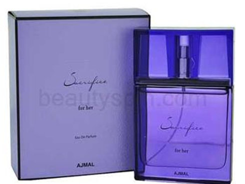 Sacrifice for Her By Ajmal 50 ml $ 49