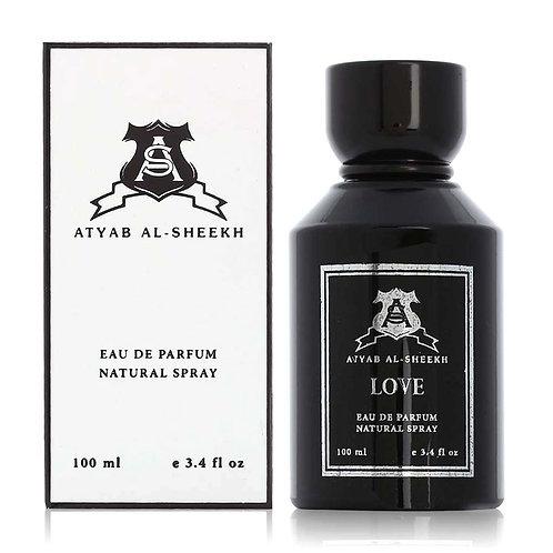 Atyab Al Sheekh Love  Eau De Parfum - 100ml -  $ 158