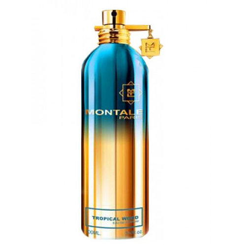 Montale - Tropical Wood For Unisex Jazeera Perfume