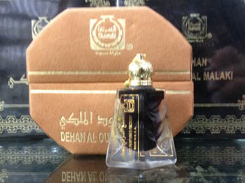 Dehn  Oudh Malaki 6 ml By Al Surrati
