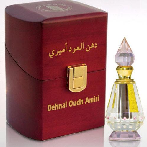 Haramain Dehnal Oudh Amiri 6ml $215