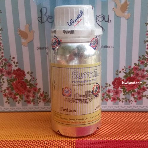 Jannat Al Ferdous Oil By Al Surrati Perfumes $51