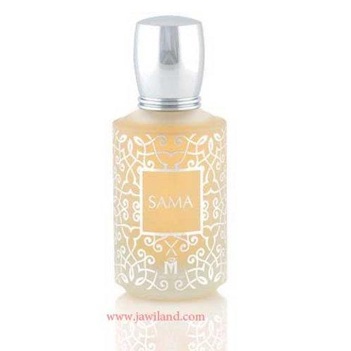 Atyab Al Marshoud Sama Edp Spray 50 ml Unisex $ 96
