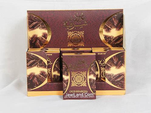 12 x 15 ml Oud Sharqia Pocket Spray