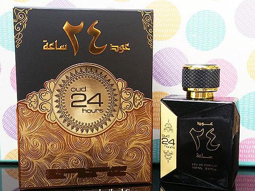 Oud 24 Hours EDP 100 ml By Ard Al Safaran