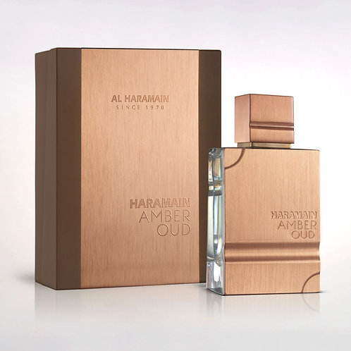 Al Haramain Amber Oud 60ml Edp Spray $ 109