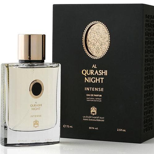 AL QURASHI NIGHT 75 ML Abdul Samad Al Qurashi Perfumes $160