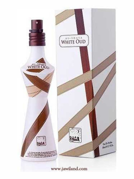 Al Shaya White Oud For Unisex Edp Spray 100ml -  $ 75