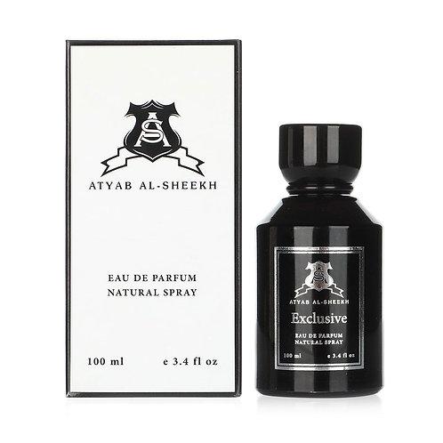 Atyab Al Sheekh Exclusive Eau De Parfum - 100ml -  $ 138