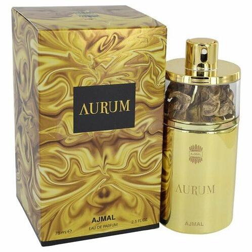 Aurum For Women EDP 75 ml By Ajmal