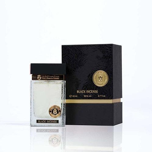 Black Incense Edp Spray By Abdul Samad Al Qurashi Perfumes $ 129.9