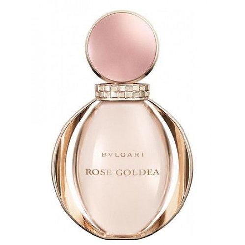 Bvlgari - Rose Goldea For Women