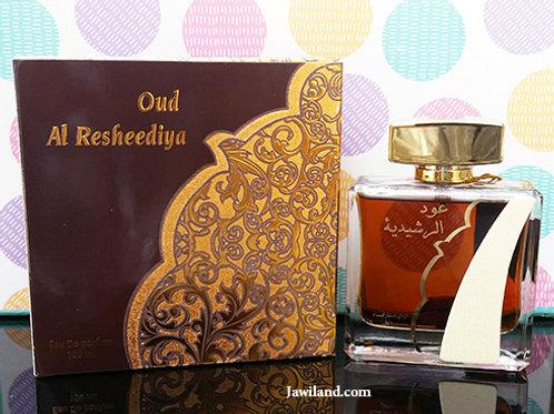 Oud Resheediya 100 ml By Zafaran Al Kheyam