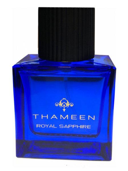 Royal Sapphire Thameen