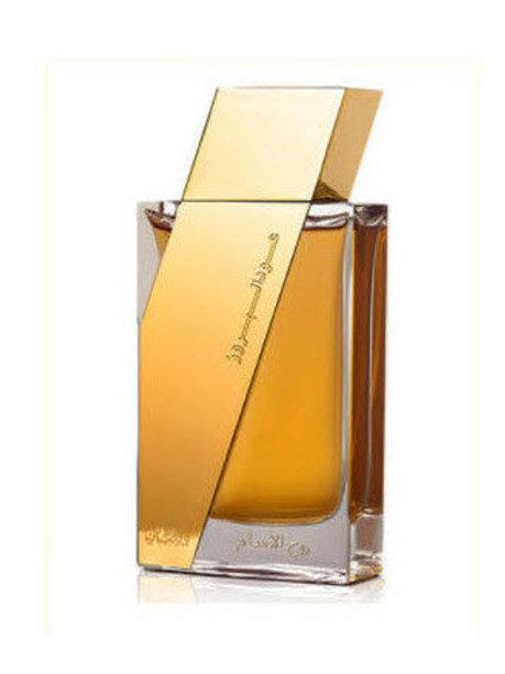 Oudh Al Boruzz Rooh Al Assam Edp Spray Rasasi Perfumes 50 ml $149.9