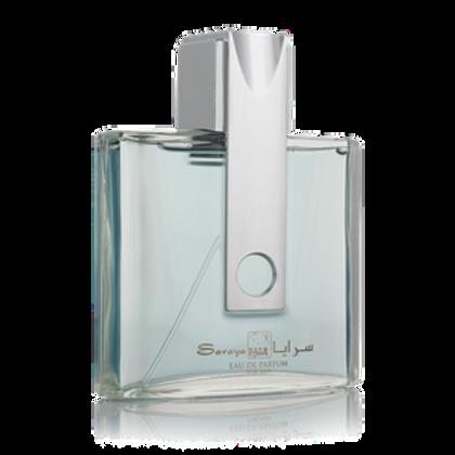 Al Shaya Saraya Men EDP Spray 100 ML- $ 81