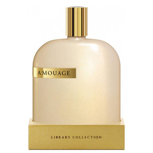 Amouage - Library Collection Opus VIII