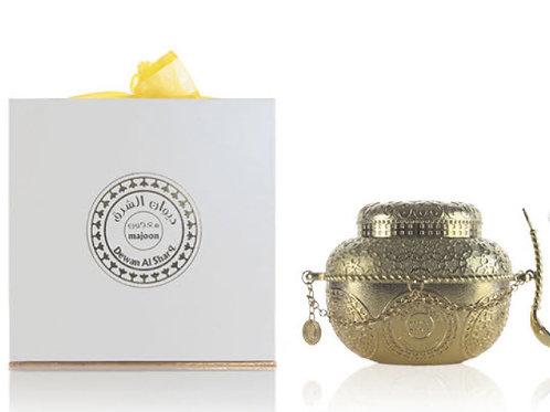 Maajon Diwan Al sharq 75 gm By Arabian Oud Perfumes