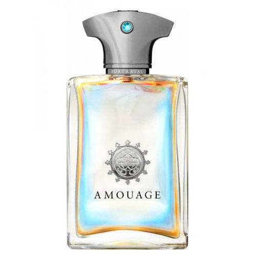 Amouage - Portrayal