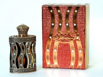 Musk al Ghazal Oil By Al Haramain 30 ml $ 39