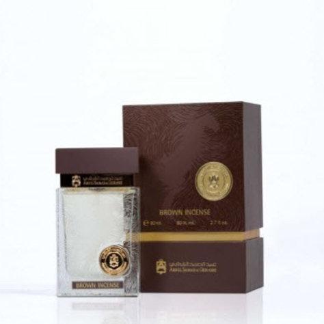 Brown Incense Edp Spray By Abdul Samad Al Qurashi Perfumes $ 129.9