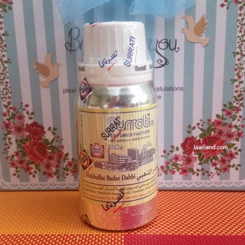 Mukhallat Bader Al thahabi Oil By Al Surrati $ 56