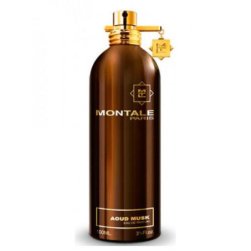 Montale - Aoud Musk For Unisex Jazeera Perfume