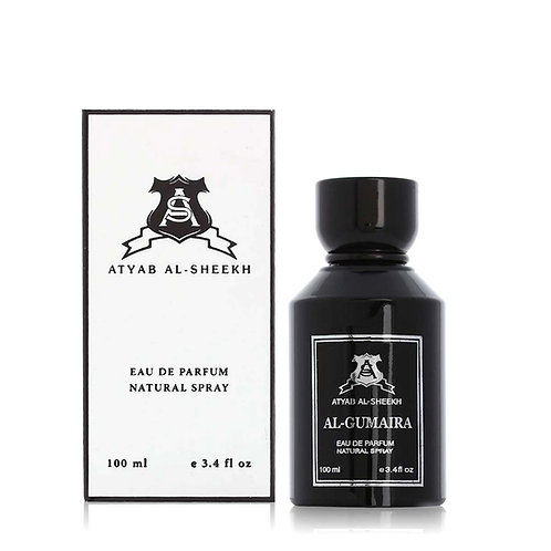 Atyab Al Sheekh Al Gumaira  Eau De Parfum - 100ml -  $ 119