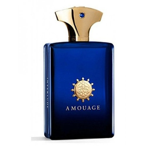 Amouage - Interlude For Man