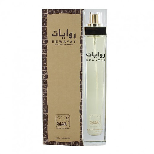 Al Shaya Rewayat 100 ml - EDP Spray For Women $ 81