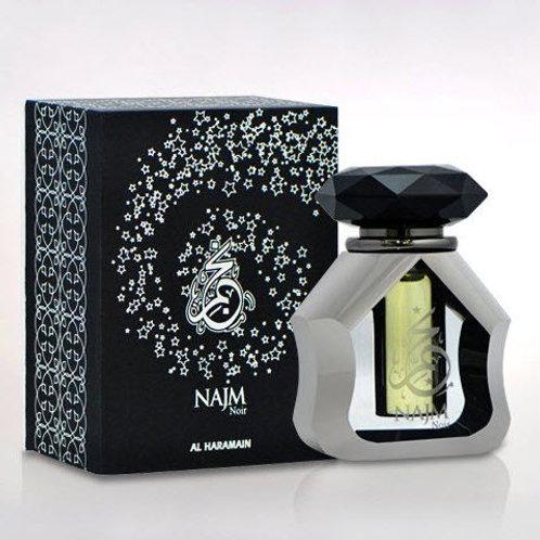 Al Haramain Najm Noir 18ml Oil $ 90