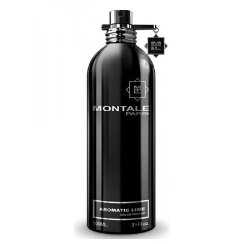Montale - Aromatic Lime For Unisex  Jazeera Perfume
