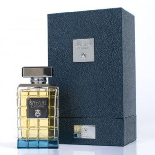 Safari Exreme L Homme Edp Spray 75 ml By Abdul Samad Al Qurashi Perfumes $175