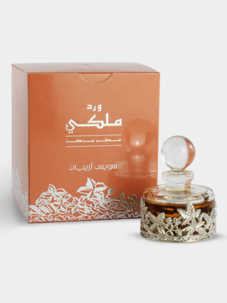 ROSE MALAKI Oil 30 ml ml Swiss Arabian Perfumes $79.9