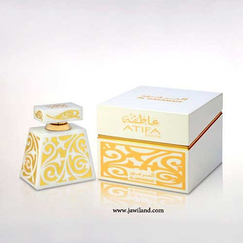 Al Haramain Perfumes Atifa Blanche Oil 24 ml $136