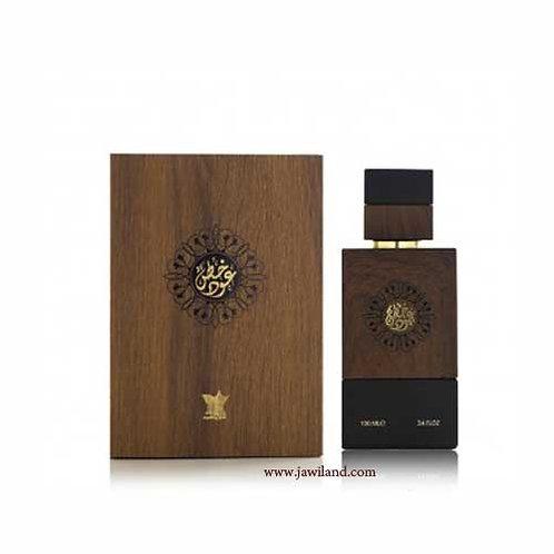 Special Oud Edp Spray 100ml By Arabian Oud Perfumes For Men