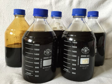 How to Extract Agarwood Oil