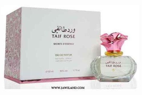 Rose Taifi Edp Spray 50 ml By Abdul Samad Al Qurashi Perfumes $ 123