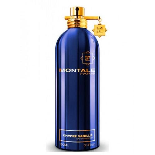Montale  Chypre Vanille  Jazeera Perfume