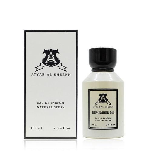 Atyab Al Sheekh Remember Me White  Eau De Parfum - 100ml -  $ 158