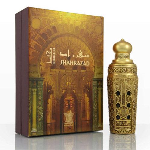 Sharazad Edp Spray 100 ml Arabian Oud Perfumes