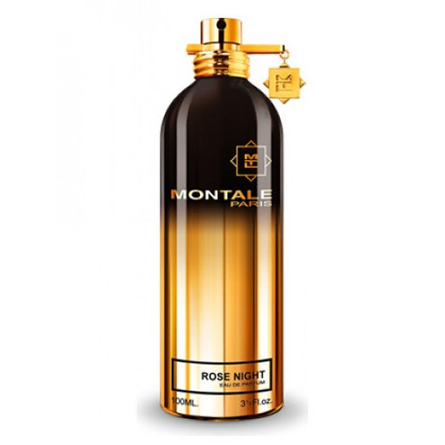 Montale - Rose Night For Unisex  Jazeera Perfume