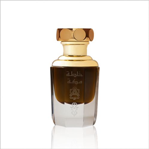 Makkah Blend Oil 12 ml By Abdul Samad Al Qurashi