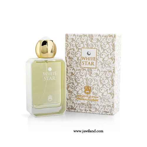 White Star 100 ml  By Abdul Samad Al Qurashi Perfumes For Unisex $97