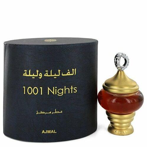 1001 Night Oil 30 ml By Ajmal Perfumes